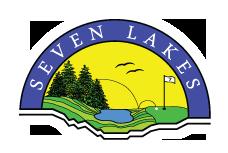 Seven Lakes Logo