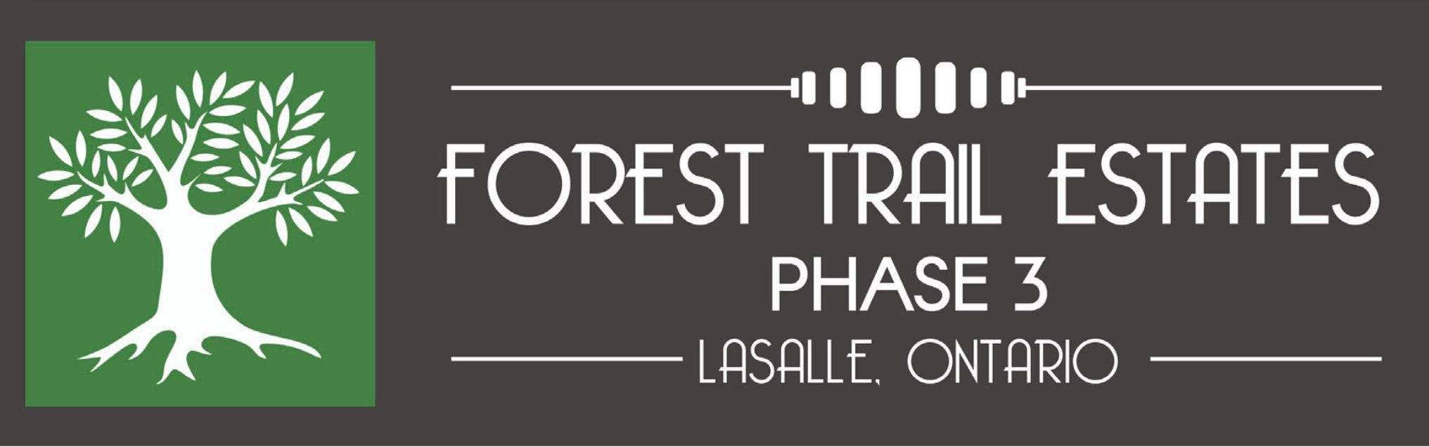FOREST TRAILS PHASE 3